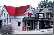 The Avenue Gettysburg Restaurant for Dining PA.