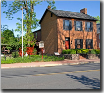 Farnsworth House Inn Gettysburg Bed and Breakfasts
