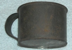 Gettysburg Civil War Relics | Civil War Collectibles